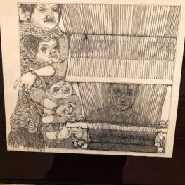 Travis Josef MEinolf - Social weaving