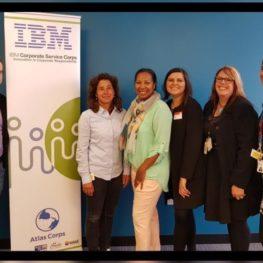 IBM CSC team